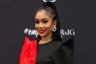 Saweetie Teams Up With Jhené Aiko on 'Back to the Streets'