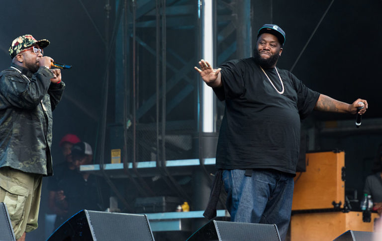 Big Boi Killer Mike