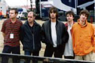 Oasis Announce 1996 Knebworth Concert Documentary