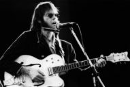 Neil Young Shares Unreleased 1972 Song 'Come Along and Say You Will'