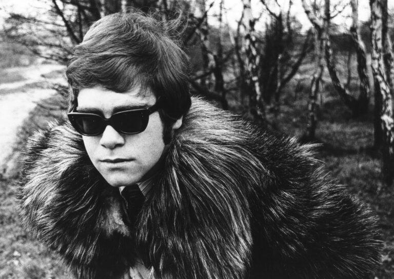 Photo of Elton JOHN