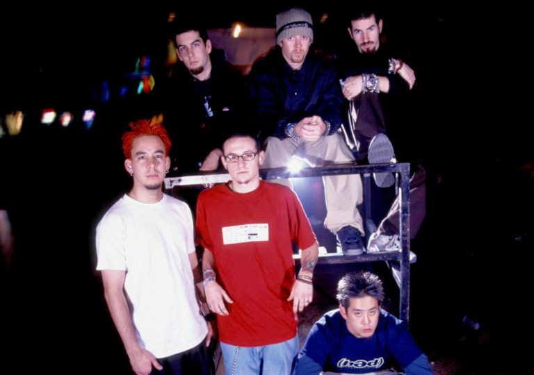 Linkin Park 2000
