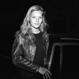 America's Obsession: Our 1994 Kate Moss Interview