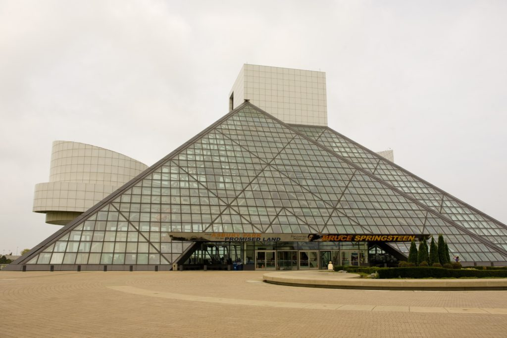 How Entering Rock & Roll Hall of Fame Financially Impacts Artists