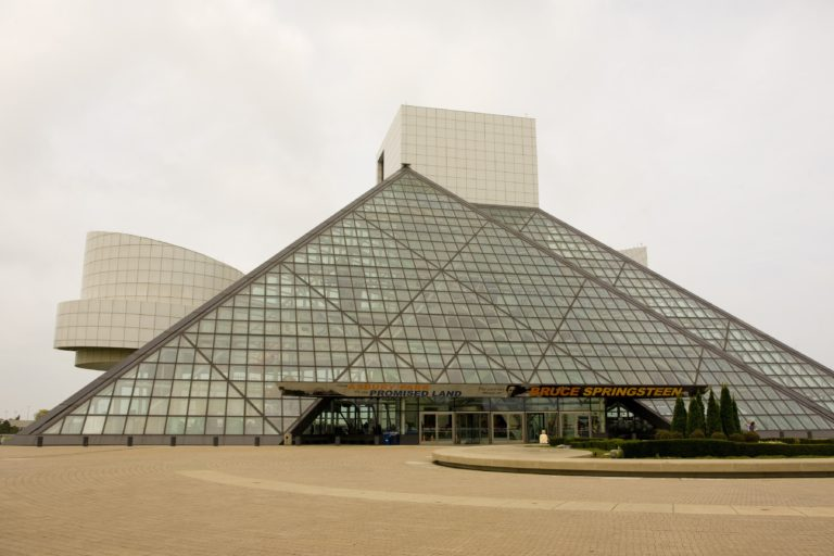 Cleveland: A Rock & Roll Destination