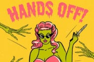 L7, Courtney Barnett and More Join <em>Hands Off!</em> to Empower Young Womxn