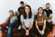 Mayday Parade Headlines Next Week on SPIN's Untitled Twitch Stream