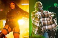 Megan Thee Stallion Enlists Young Thug for New Single 'Don't Stop'