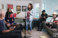 Patty Smyth Performs With John McEnroe and Friends on <i>Lullaby Sessions</i>