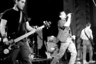 Pierre Kezdy of Influential Punk Band Naked Raygun Dies at 58
