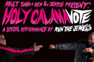 Pharrell Williams, 2 Chainz Added to Run the Jewels' <em>Holy Calamavote</em> Lineup