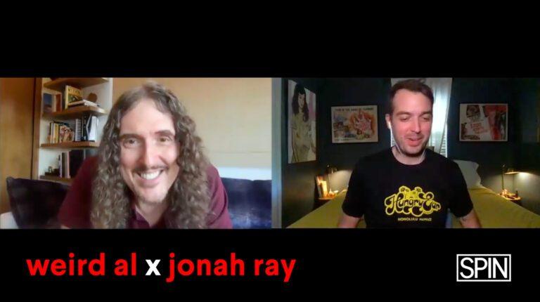SPIN-Artist-x-Artist-Weird-Al-x-Jonah-Ray