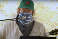 Bon Iver's Justin Vernon Wrote a Song for Ruth Bader Ginsburg