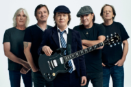 AC/DC Return With <i>Power Up</i>, Share 'Shot in the Dark'