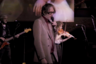 Jarvis Cocker Covers the Velvet Underground and the Fall for Dance Exhibit