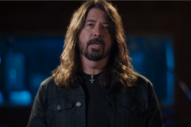 Dave Grohl Loves the Misfits Now, All Thanks to His Daughter