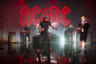 AC/DC Drop 'Realize' From Upcoming Album