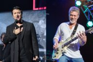 Steve Perry Insists Eddie Van Halen 'Guacamole Incident' Didn't Make Him Cry