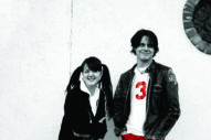 Watch The White Stripes' 2001 'Hotel Yorba' TV Performance