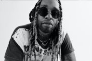 Ty Dolla $ign Announces New Album, <i>Featuring Ty Dolla $ign</i>