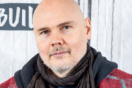 Billy Corgan Recalls Watching Eddie Van Halen Play Guitar in His Studio: 'It Was Like a Religious Experience'