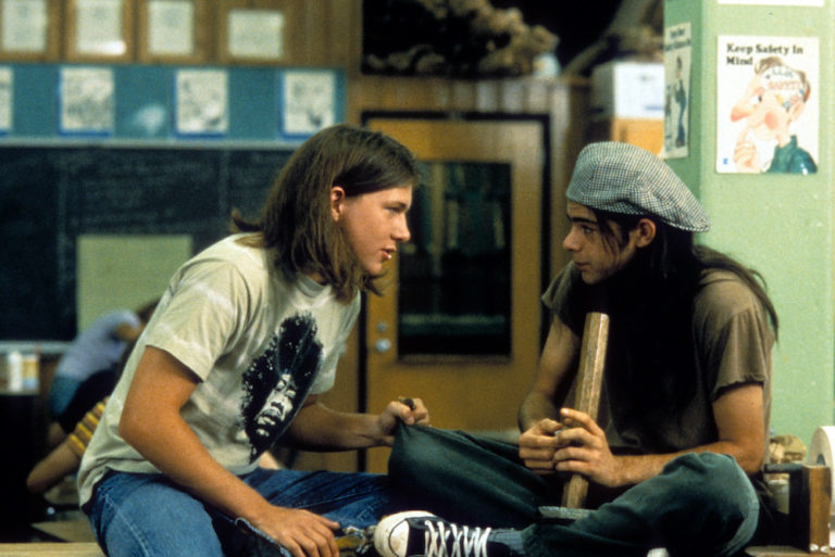 Rory Cochrane In 'Dazed and Confused'