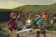 <i>Final Fantasy Crystal Chronicles Remastered Edition</i> Modernizes a Multiplayer Classic
