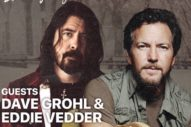 Eddie Vedder and Dave Grohl Join Bruce Springsteen's 'Letter to You Radio'