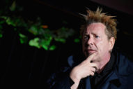 John Lydon Doubles Down on Supporting Trump: 'I'd Be Daft as a Brush Not to'