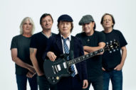 AC/DC Share 'Realize' Video