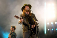 Billy Ray Cyrus Shares Cover of LL Cool J's 'Mama Said Knock You Out'