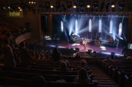 German Study Suggests Indoor Concerts May Have 'Low' Impact on COVID-19 Spread