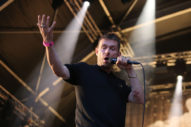 Damon Albarn Says Live Music is a 'Prescription' for COVID-19 Pandemic Stress