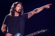 Dave Grohl on How Last Month's <i>SNL</i> Slot Came Together and Doing Mushrooms at His Mom's Holiday Party