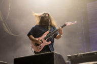Deftones Guitarist Stephen Carpenter Favors Conspiracy Theories Over Science