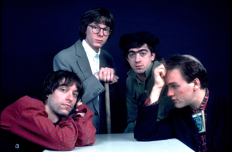 R.E.M. 1985