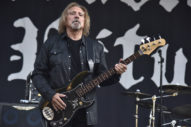 Geezer Butler Thinks Cardi B and Megan Thee Stallion's 'WAP' Is 'Disgusting'