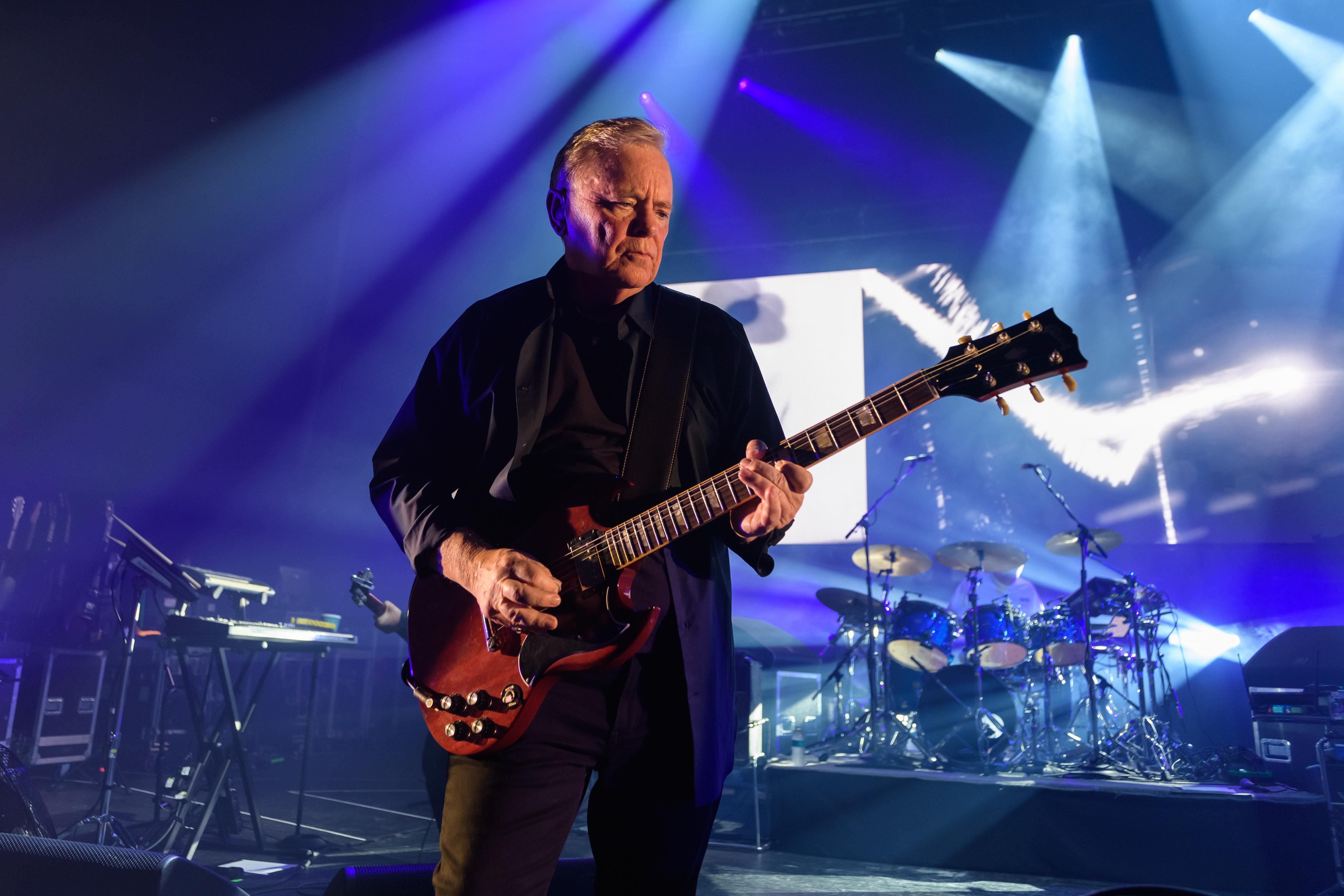 New Order In Concert - Miami, FL
