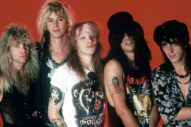 The Most Influential Artists: #11 Guns N' Roses
