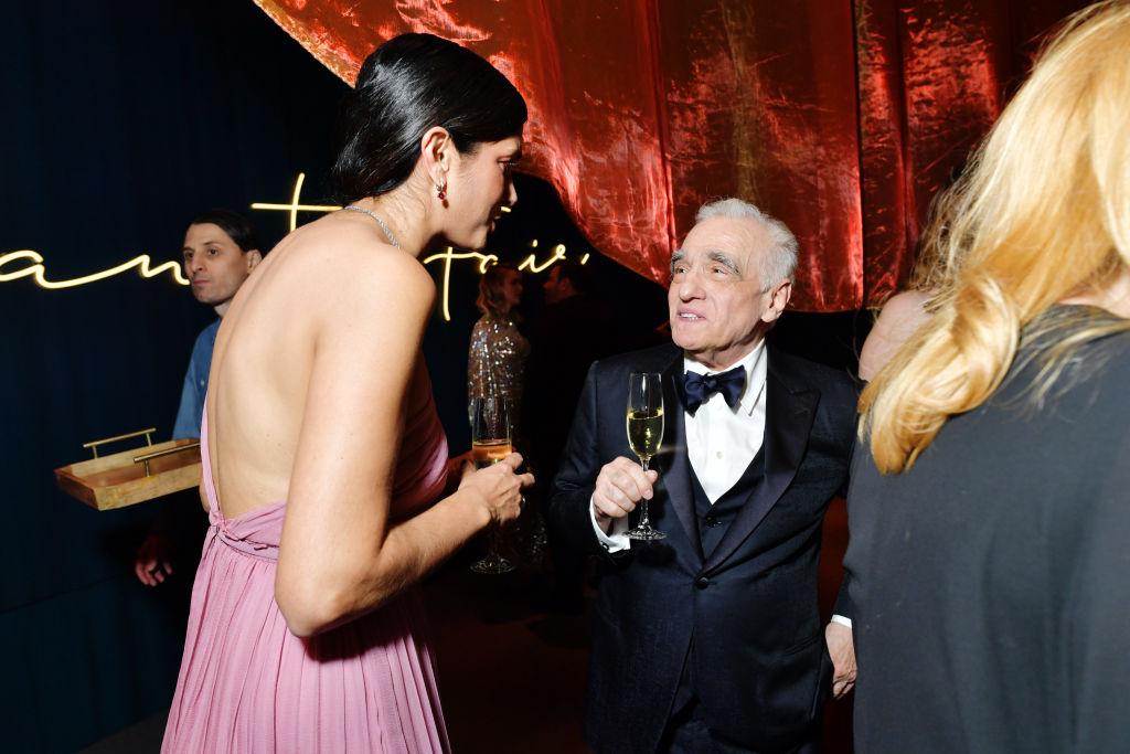2020 Vanity Fair Oscar Party Hosted By Radhika Jones - Inside