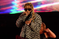 Lil Wayne Charged With Firearm Possession, Faces Maximum of 10 Years If Convicted