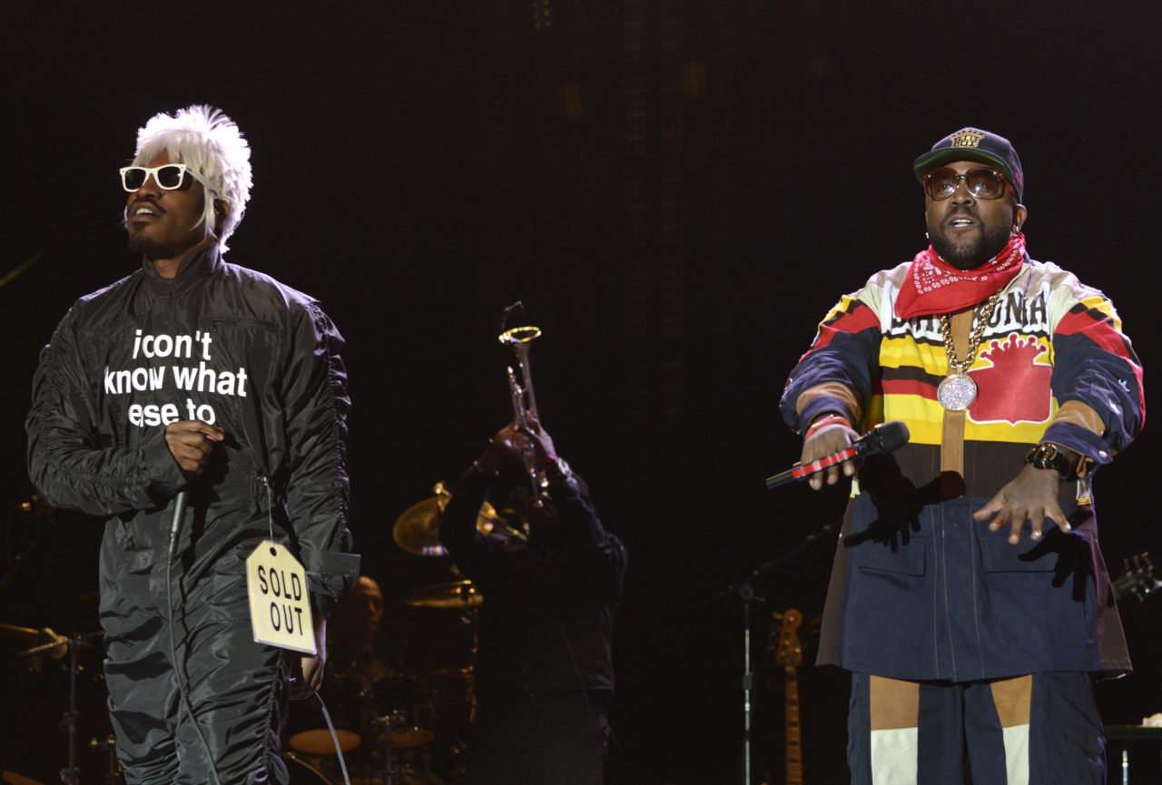 Outkast 2014