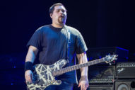 Wolfgang Van Halen Honors Dad Eddie Van Halen With 'Distance,' Debut Solo Song and Video