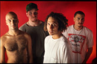 The Most Influential Artists: #10 Rage Against the Machine
