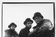 The Most Influential Artists: #7 Run-DMC