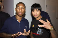 The Most Influential Artists: #16 The Neptunes