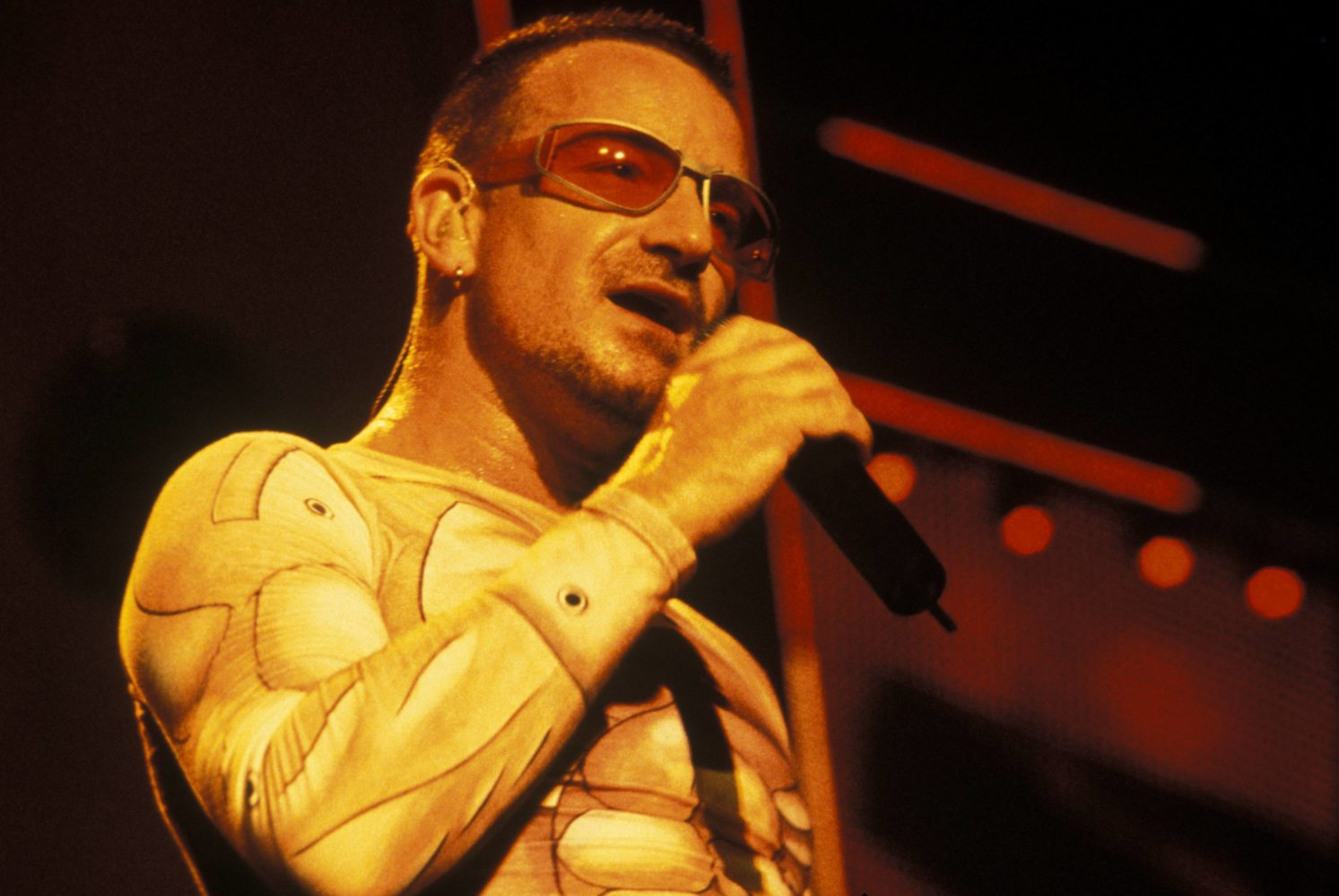 SPIN 35 How U2's Concert in War Torn Sarajevo Came About | SPIN