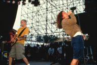 The Most Influential Artists: #15 Pearl Jam