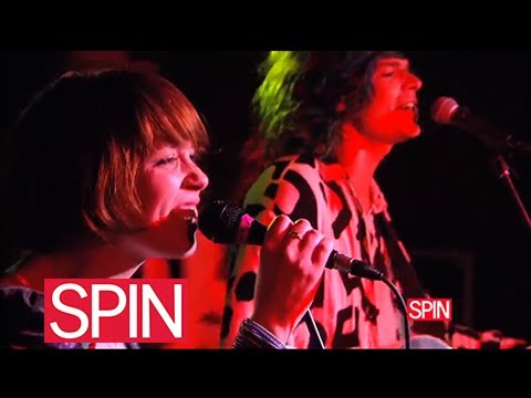 Grouplove, Love Will Save Your Soul (Live At The Bing Bar, Sundance)