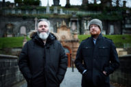Arab Strap Announce First Album Since 2005, Share First Song 'Compersion Pt. 1′
